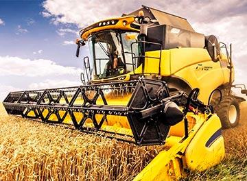 Сбер реализовал первую в России сделку лизинга сельхозоборудования на базе искусственного интеллекта