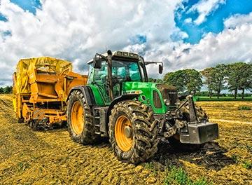 С начала года аграрии Кубани приобрели сельхозтехнику на 4 млрд рублей