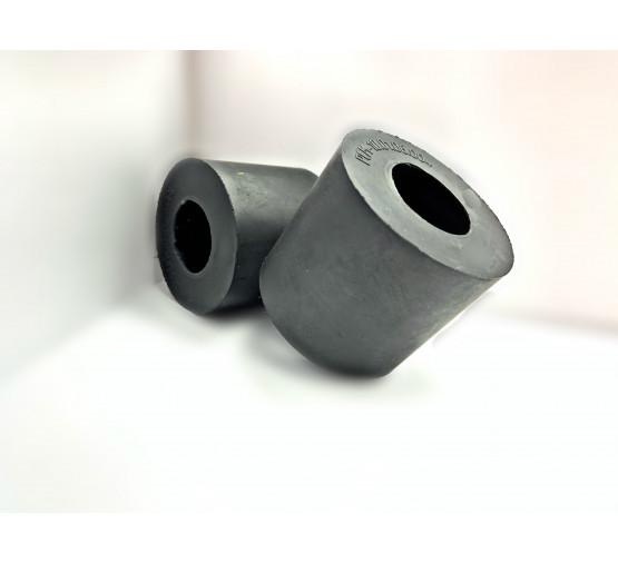 Втулкa резиновая привода очистки (ДОН-1500)