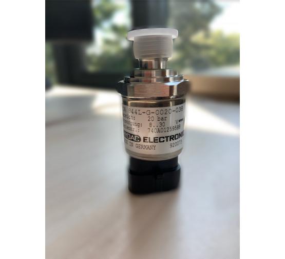 Датчик давления HDA844L-G-0020-038